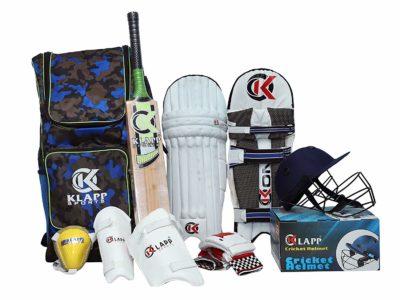 Klapp Champion Cricket Kit