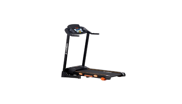 Kobo 2 H.P Motorised Fitness Treadmill Review