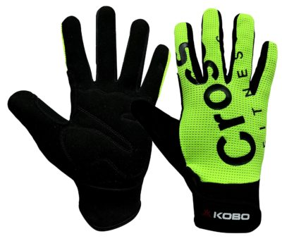Kobo Cross Fitness Training Gym Gloves Functional Hand Protector