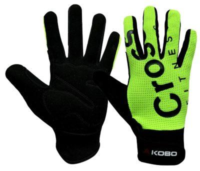 Kobo Cross Fitness Training Gym Gloves Functional Hand Protector