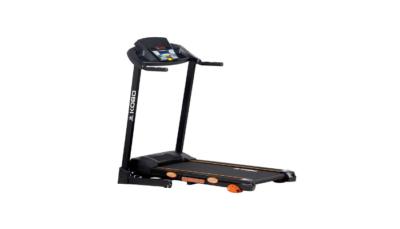 Kobo Motorized Treadmill Review
