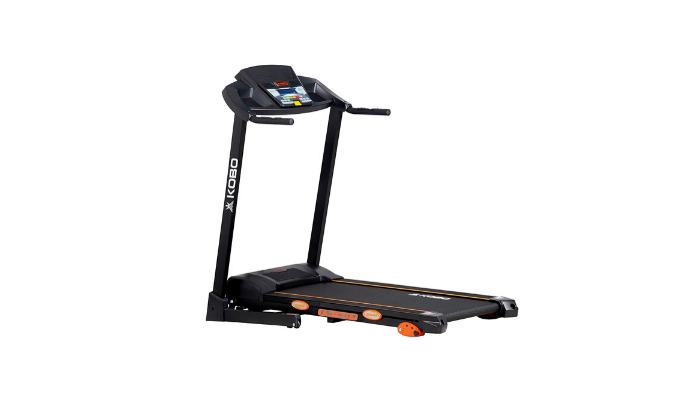 Kobo Motorized Treadmill Review