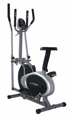 Kobo Orbitrack exercise bike cross trainer