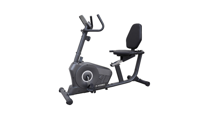 Kobo RB 1 Magnetic Recumbent Exercise Bike Review