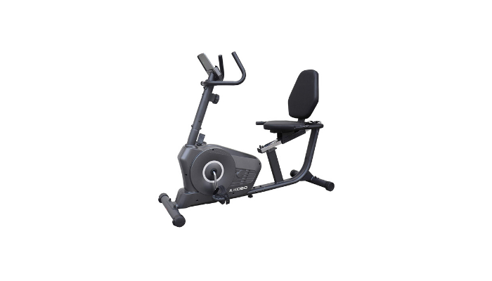 Kobo RB 1 Recumbent Exercise Bike Review