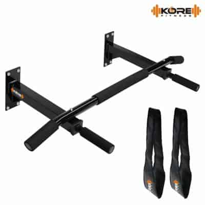 Kore K-WM Wall Mounting Pull Up Bar