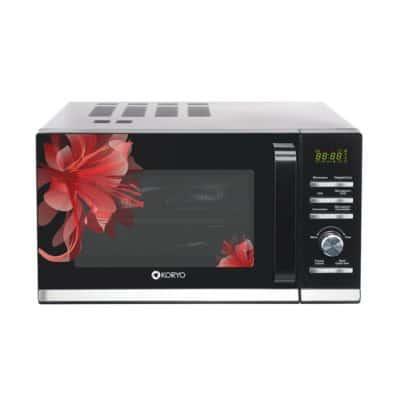 Koryo 25 L Convection Kmc2525 Microwave Oven