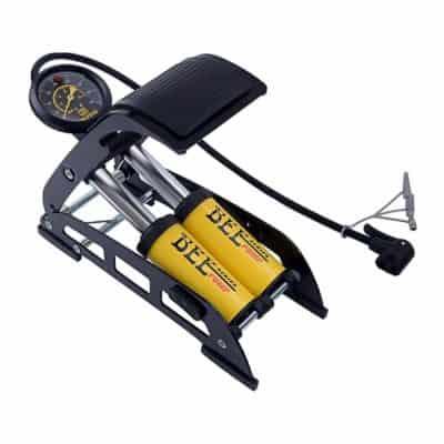 Krevia Bike Foot Pump