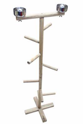 Ksk Perch Tabletop Parrot Climbing Tree