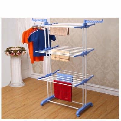 Kumaka Cloth Drying Stand