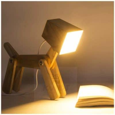 Kundi Led Table Lamp