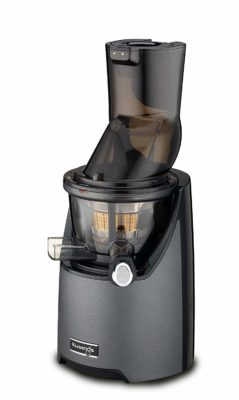 Kuvings EVO820 Leather Finish Elite Whole Slow Juicer