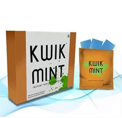 KwikMint Mouth Freshener