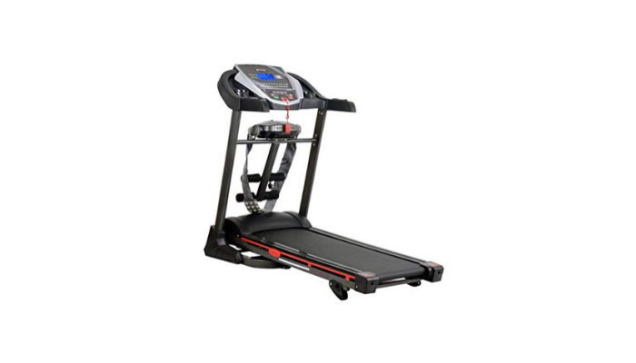 LEEWAY National Bodyline Motorized Treadmill Review
