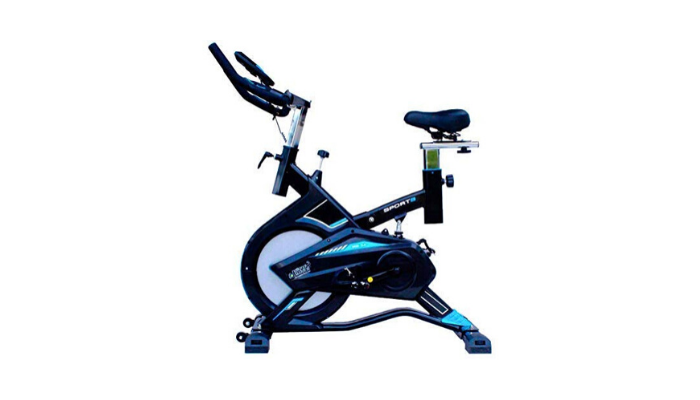 LEEWAY S 104 Spin Bike Review