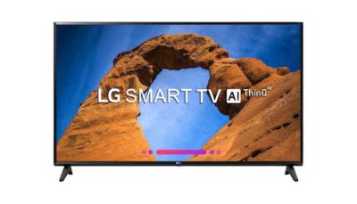 LG 108 cm (43 Inches) Full HD LED Smart TV 43LK5760PTA (Black) (2018 model) Review
