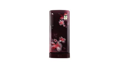 LG 190L 4 Star Single Door Refrigerator GL D201ASPX.ASPZEBN Review
