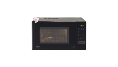 LG 20 L Grill Microwave Oven MH2044DB Review