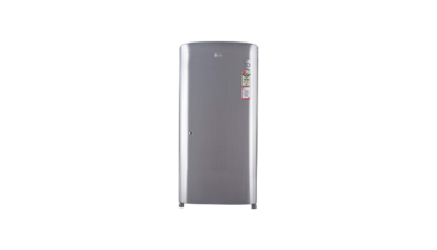 LG 215 L 2 Star Single Door Refrigerator GL B221RPZV Review