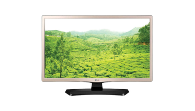LG 24 Inches HD Ready LED TV 24LJ470A Review
