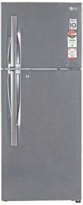LG Double-Door Refrigerator