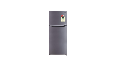 LG 260Ltr 3 Star Frost Free Double Door Refrigerator GL C292SPZU.DPZZEBN Review