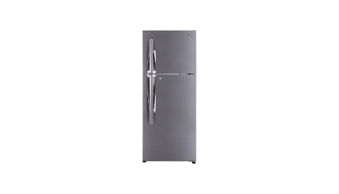 LG 260Ltr 4 Star Double Door Refrigerator GL I292RPZL.APZZEBN Review