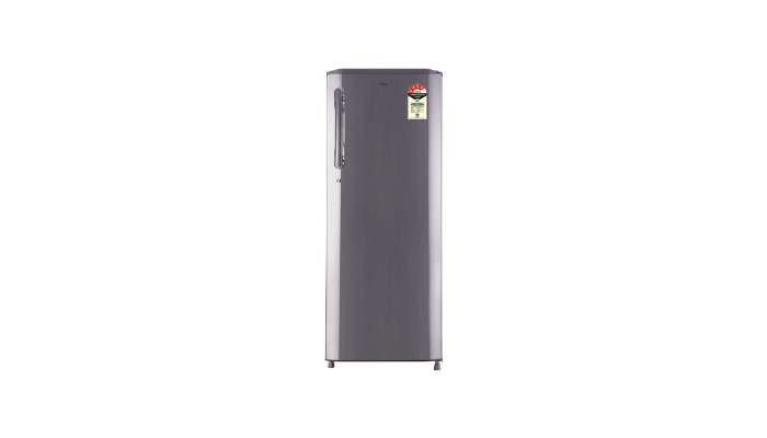 LG 270Ltr 4 Star Single Door Refrigerator GL B281BPZX.DPZZEBN Review