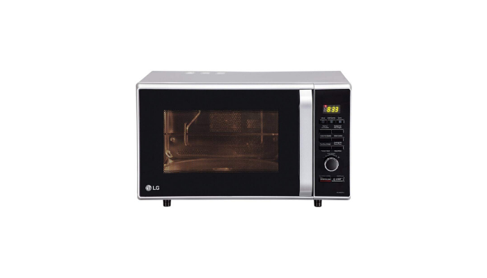 LG 28 L Convection Microwave Oven MC2886SFU Review