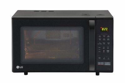 Lg 28 L Mc2846bg Convection Microwave Oven