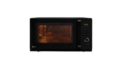 LG 32 L Convection Microwave Oven MC3286BLT Review