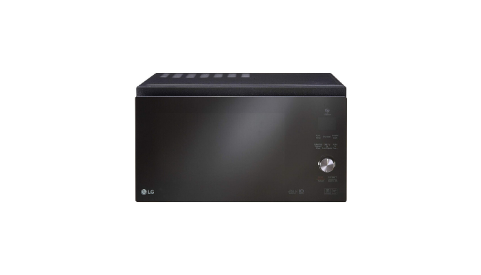 LG 39 L Convection Microwave Oven MJ3965BQS Review