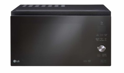 Lg 39 L Mj3965bqs Convection Microwave Oven