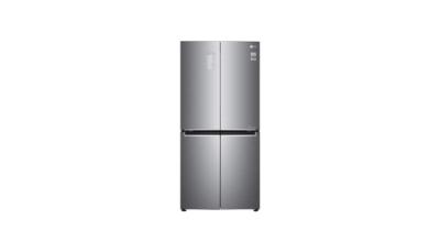 LG 594Ltr Inverter Side By Side Refrigerator GC B22FTLPL Review