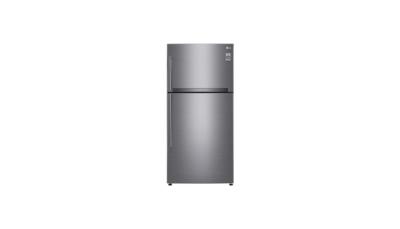LG 630Ltr 3 Star Inverter Frost Free Double Door Refrigerator GR H812HLHU Review