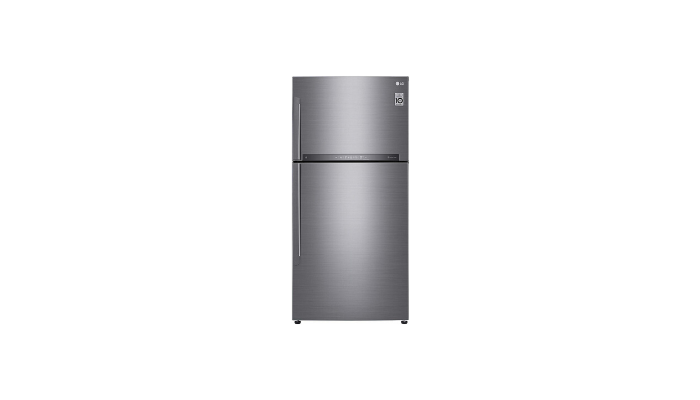 LG 630Ltr 3 Star Inverter Frost Free Double Door Refrigerator GR H812HLHU Review