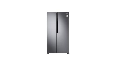 LG 679 L Side by Side Refrigerator GC B247KQDV.ADSQEBN Review