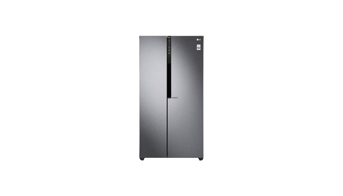 LG 679 L Side by Side Refrigerator GC B247KQDV.ADSQEBN Review
