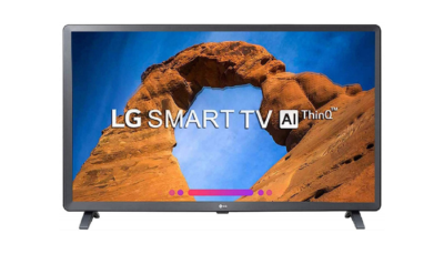 LG 80 cm (32 Inches) HD Ready LED Smart TV 32LK616BPTB (Grey) (2018 model) Review