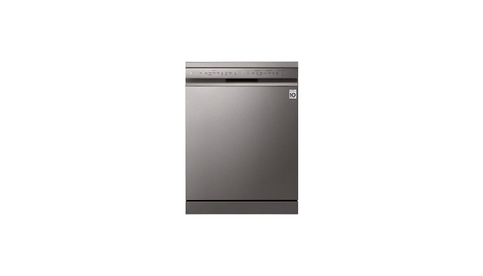 LG DFB424FP Dishwasher Review
