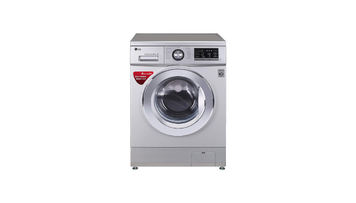 LG FH2G6TDNL42 8.0 kg Front Loading Washing Machine Review