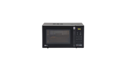 LG MC2146BG 21 L Convection Microwave Oven Review
