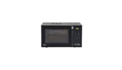 LG MC2146BG 21 L Convection Microwave Oven Review