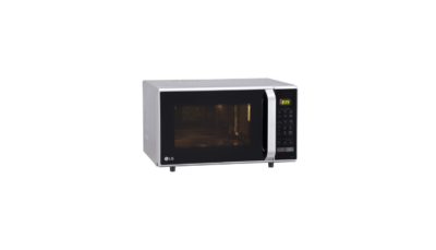LG MC2846SL 28 L Convection Microwave Oven Review