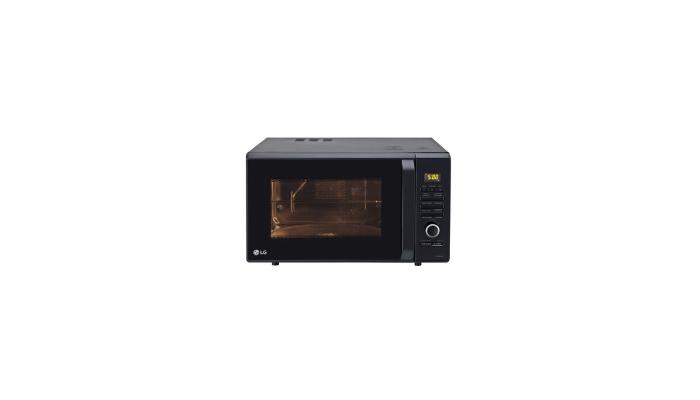 LG MC2886BFUM 28 L Convection Microwave Oven Review