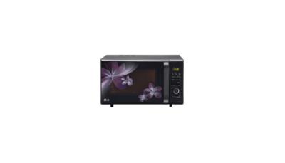 LG MC2886BPUM 28 L Convection Microwave Oven Review