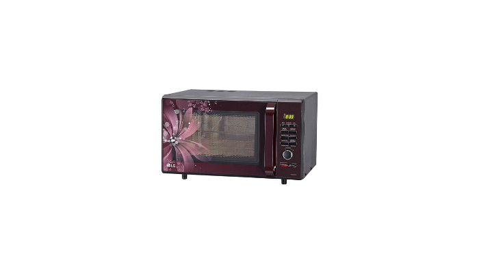 LG MC2886BRUM 28 L Convection Microwave Oven Review