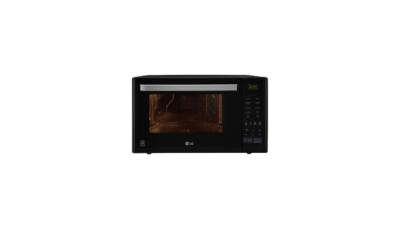LG MJ3296BFT 32 L Convection Microwave Oven Review