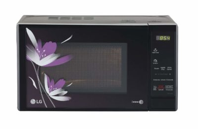 Lg Ms2043bp 20 L Solo Microwave Oven