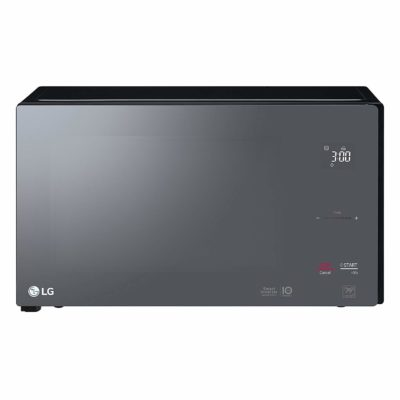 Lg Ms4295dis 42 L Solo Microwave Oven